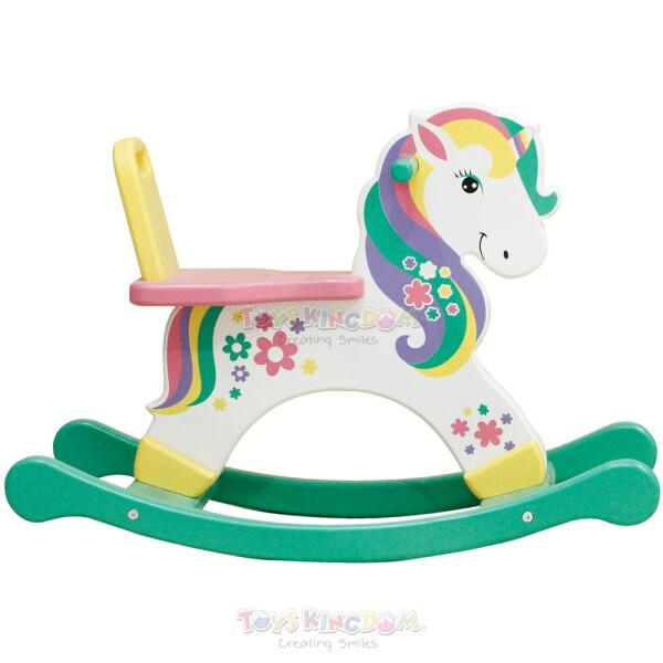Toys Little Giggles Rocking Unicorn