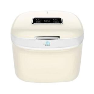 Health Little Giant Zhora Digital UV Sterilizer & Dryer – Yellow