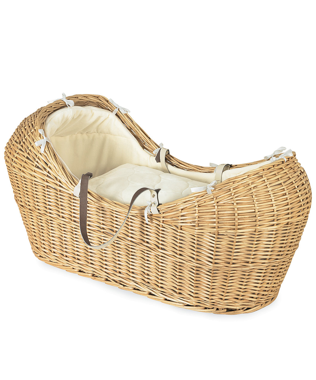 Cribs and Matresses Mothercare The Snug Moses Basket