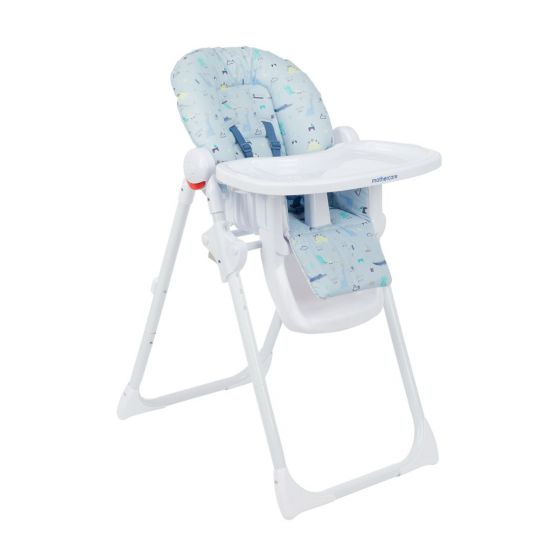 Gear Mothercare High Chair – Sleepysaurus