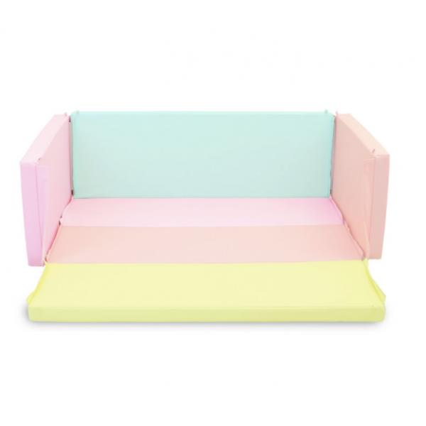 Lumba Playmat Bumperbed 7.5cm – Shabby Chic 3