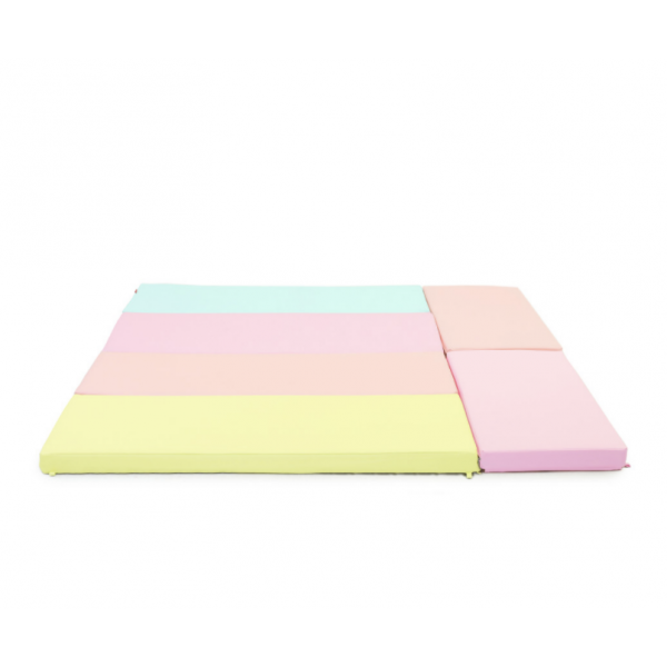 Lumba Playmat Bumperbed 7.5cm – Shabby Chic 4