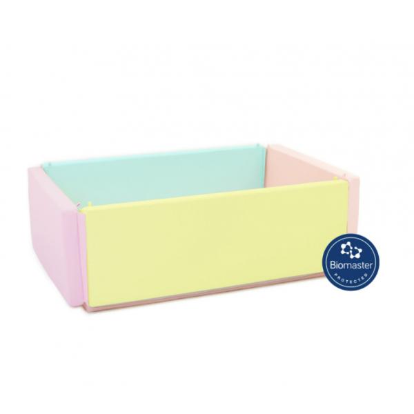 Lumba Playmat Bumperbed 7.5cm – Shabby Chic 2