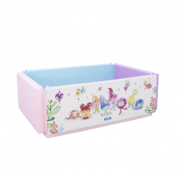 Lumba Playmat Bumperbed 7.5cm – Wonderland 2