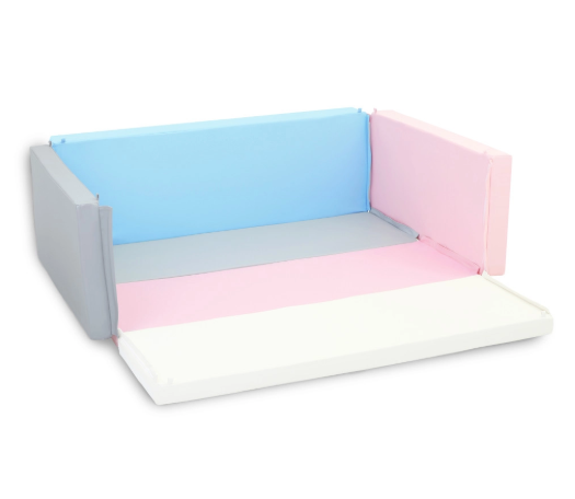 Safety Lumba Playmat Bumperbed 7.5cm – Fairy Tale