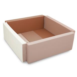 Lumba Playground 10cm – Chocolate (DISKON – Ada Noda Bagian Bawah)