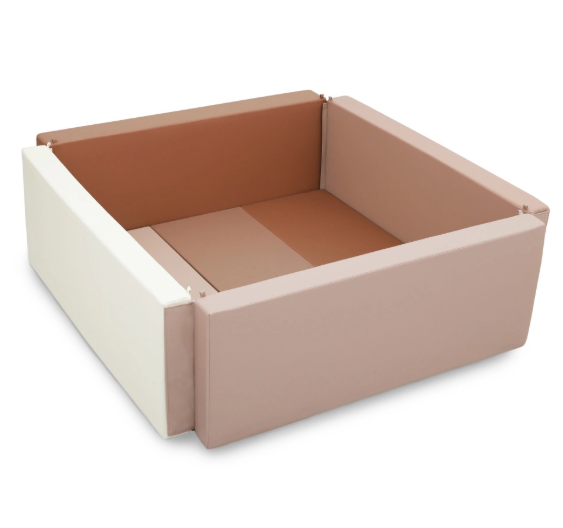 Safety Lumba Playground 10cm – Chocolate