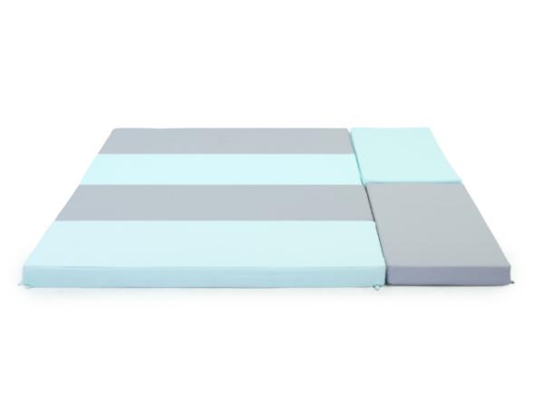 Safety Lumba Playmat Bumperbed 7.5cm – Scandinavian Blue