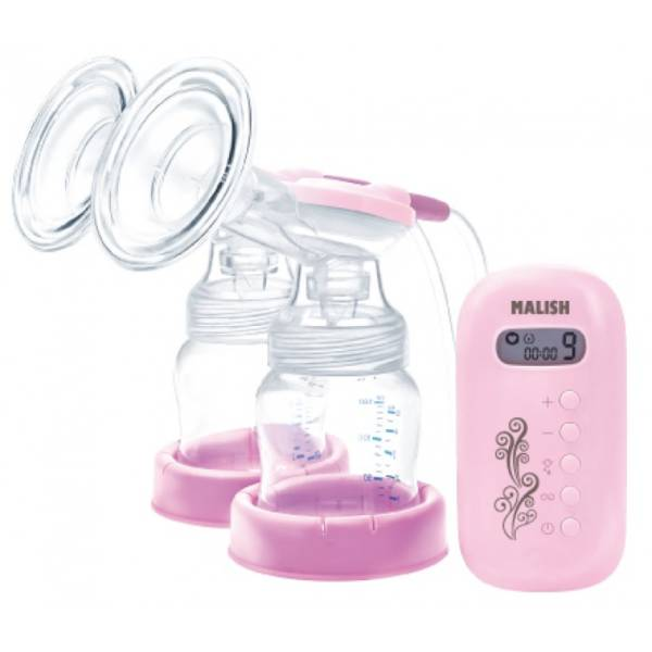 Breastpump Malish Aria Double Electric Breastpump