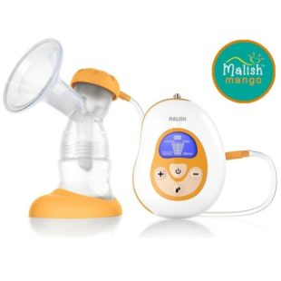 Breastpump Malish Mango Single Electric Breastpump