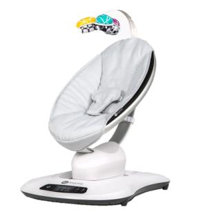Nursery 4moms Mamaroo 4.0 Bouncer – Classic Grey