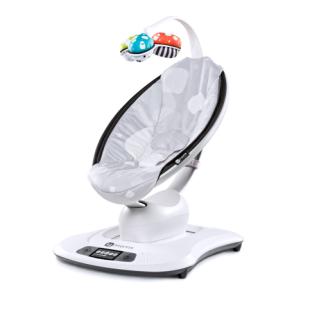 Nursery 4moms Mamaroo 4.0 Bouncer – Silver Plush
