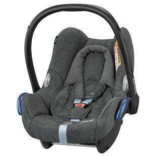 Car Seat Maxi-Cosi CabrioFix Car Seat – Sparkling Grey
