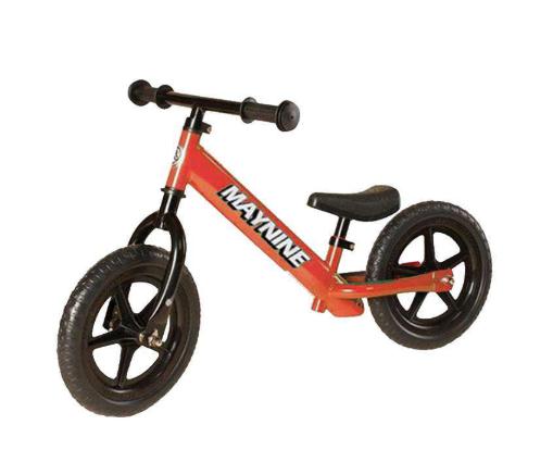 Toys Maynine Balance Kick Bike – Orange