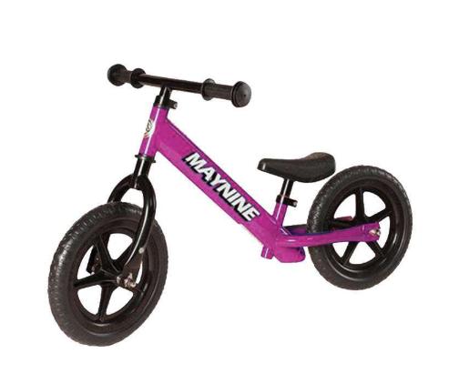 Toys Maynine Balance Kick Bike – Purple