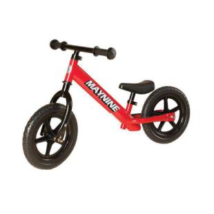 Toys Maynine Balance Kick Bike – Red