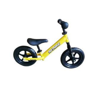 Toys Maynine Balance Kick Bike – Yellow