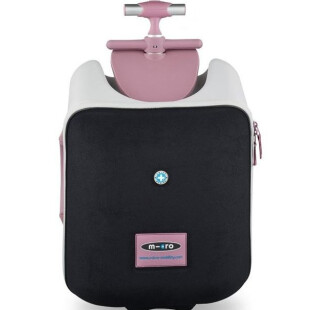 Micro Eazy Luggage – Cool Berry