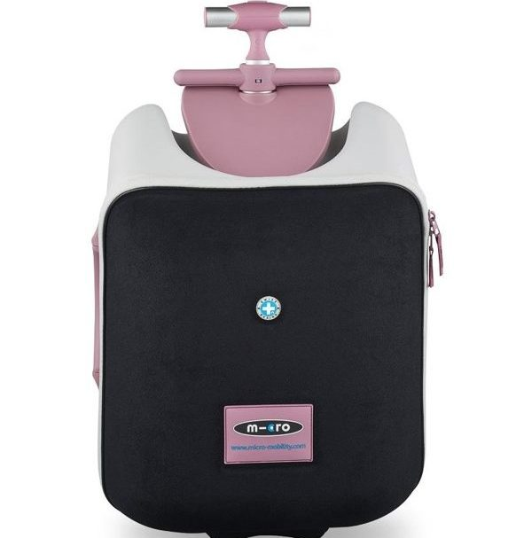 Stroller Micro Eazy Luggage – Cool Berry