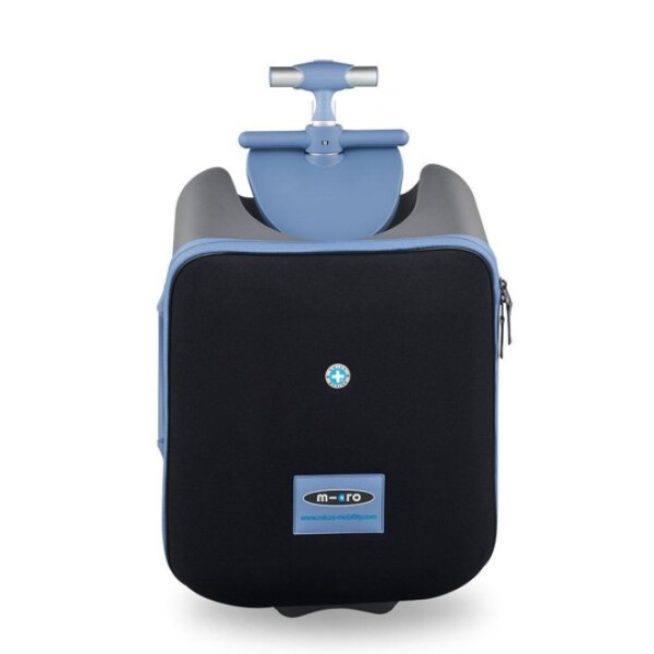 Accesories Micro Eazy Luggage – Ice Blue
