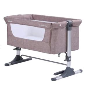 Nursery BabyDoes CH-165-BP Mini Comfi Side Bed – Khaki