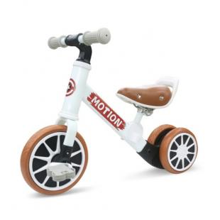 Motion Balance Bike  – White