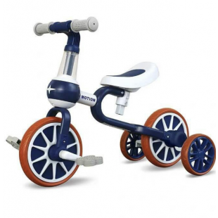Motion Bike Tricycle – Navy