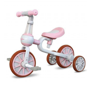 Motion Bike Tricycle – Pink