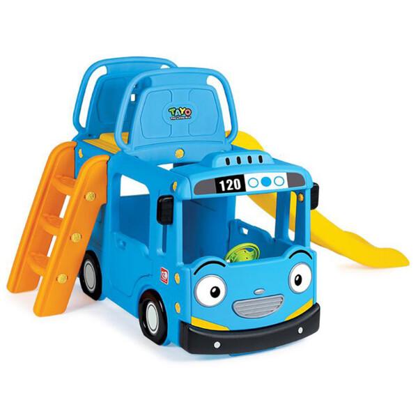 Toys Yaya Tayo Bus 3in1 Slide
