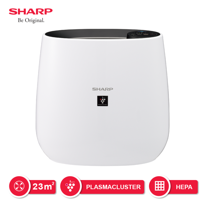 Health Sharp Air Purifier FP-J30Y-B/P/A