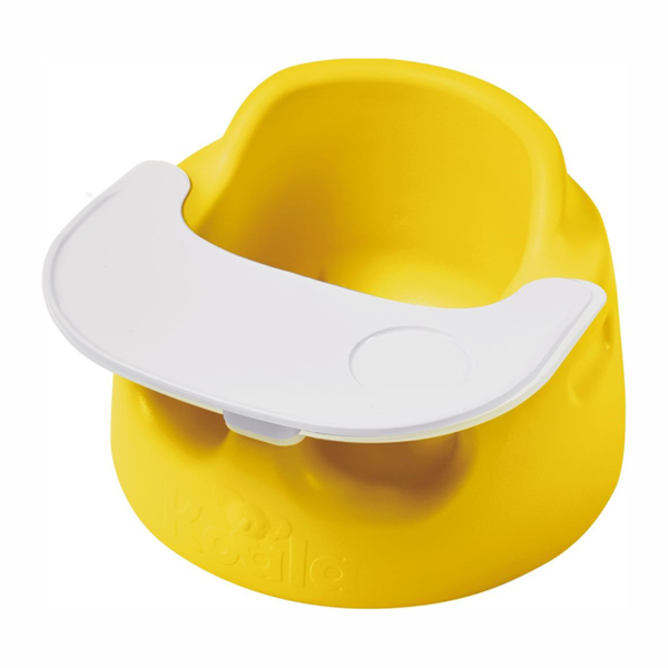 Booster & High Chair Essian Baby Seat – Yellow