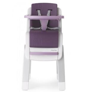 Gear Nuna Zaaz High Chair – Plum