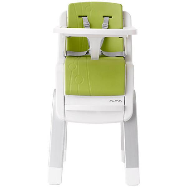 Gear Nuna Zaaz High Chair – Citrus