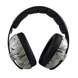 Earmuff Baby Banz Mini Earmuffs – Graffiti