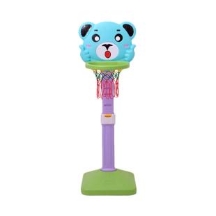 Toys Labeille Panda Basketball Ring Set