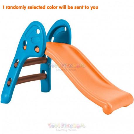 Toys Paso Folding Mini Slide Perosotan