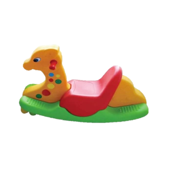 Toys Little Giggles Rocking Horse