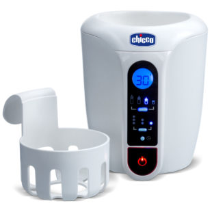Feeding Chicco Bottle Warmer