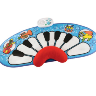 Toys ELC Baby Percussion Mat