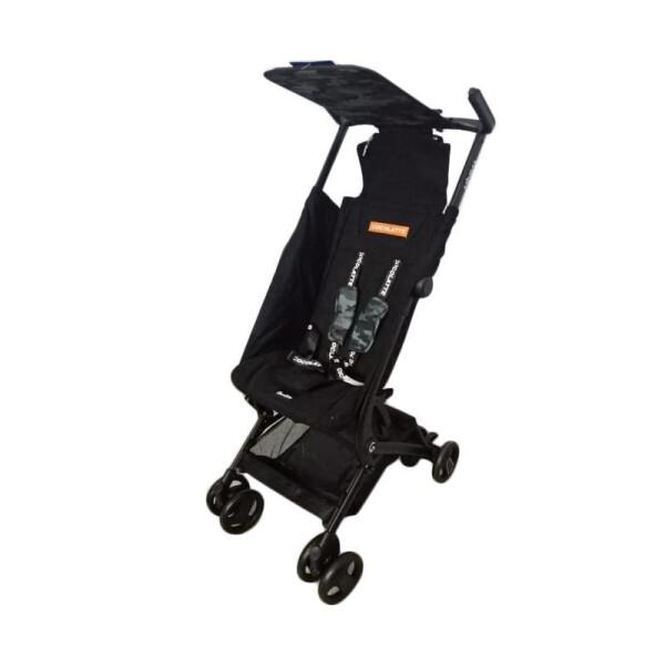 Stroller Cocolatte Minima – Camo Grey