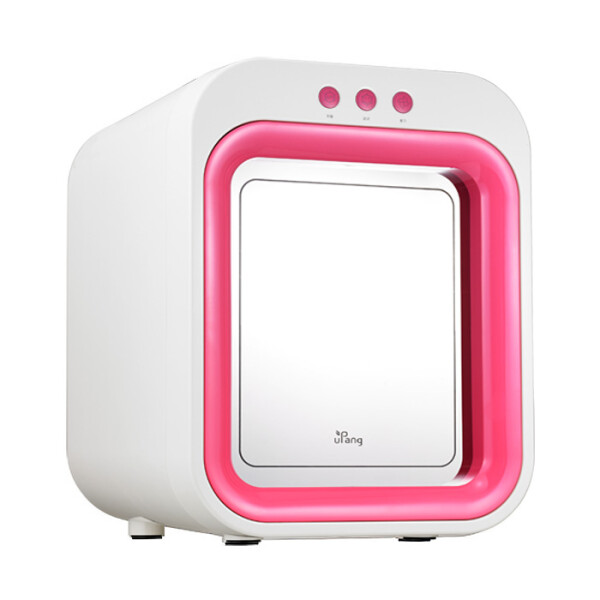 Health uPang UV Sterilizer – Pink