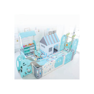 Safety Ibebe Forest Fence Playroom