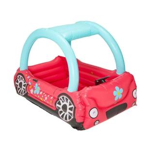 ELC Racer Car Pool – Pink