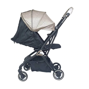 Stroller Cocolatte Premier Reversee Reversible Stroller – Coffee