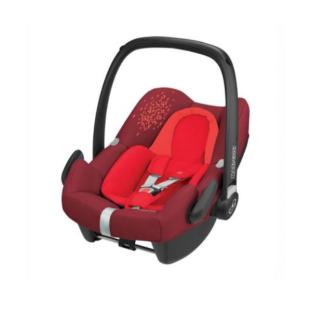 Car Seat Maxi-Cosi Rock Car Seat – Vivid Red