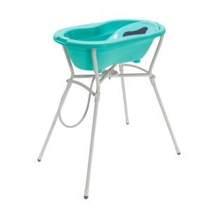 Rotho Bath Solution – Curacao Blue
