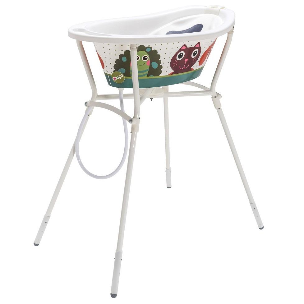 Nursery Rotho Bath Solution – Special Edition Oopps