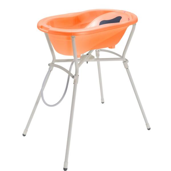 Rotho Bath Solution – Peach