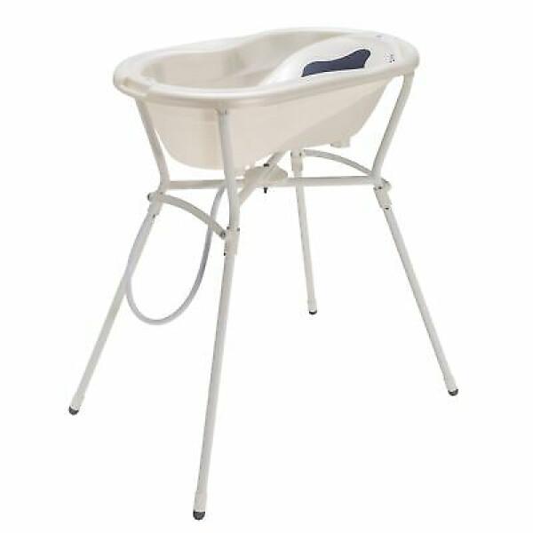 Rotho Bath Solution – Pearl White