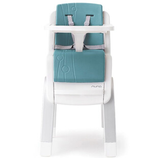 Gear Nuna Zaaz High Chair – Jade